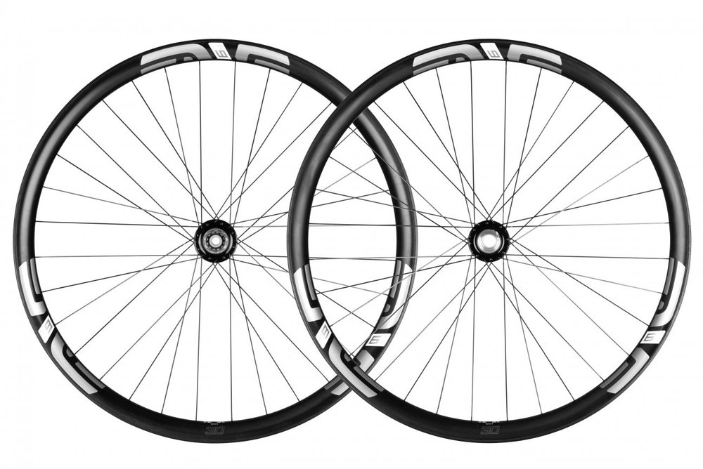 """M930 - The M930 is heir to the crown and designed to maintain ENVE's legacy as """"the carbon downhill wheel."""""""
