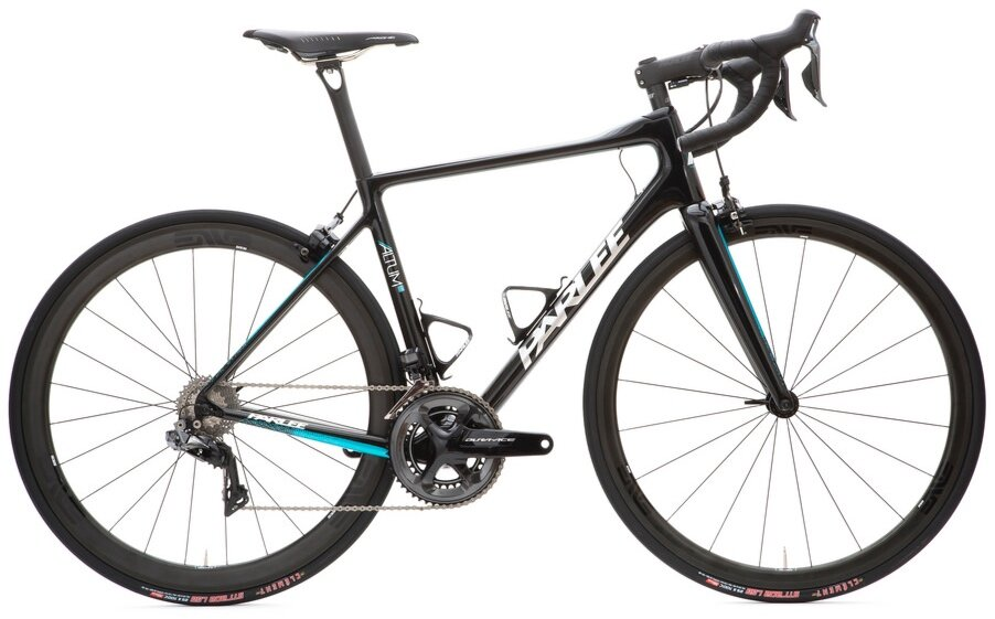 ALTUM - In short, the Altum represents the culmination of everything we've learned from more than a decade of handcrafting the world's finest carbon fiber road racing bikes.