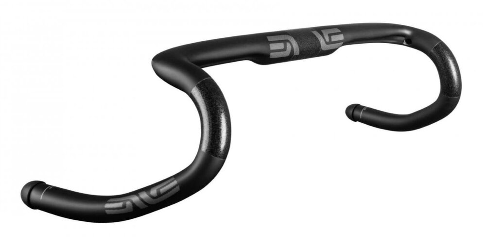 G SERIES GRAVEL HANDLEBAR - A purpose built carbon drop bar specifically designed to improve the off-road drop bar ride experience.