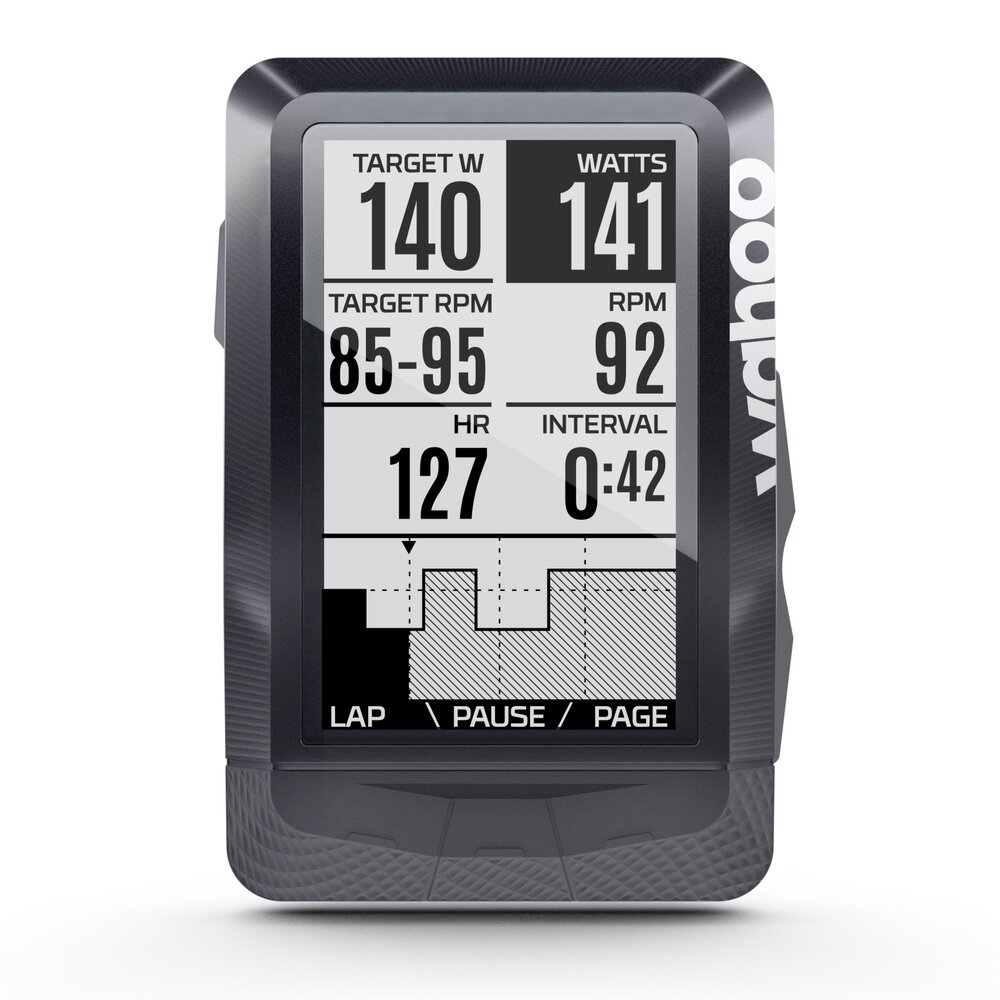 ELEMNT - Experience the game-changing power and simplicity of ELEMNT. 100% wireless GPS bike computer.