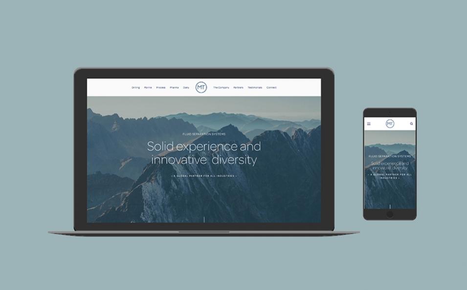 Kommunikasjonsstrategi og webdesign