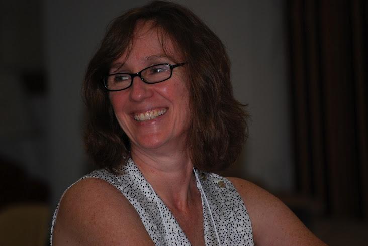 Sponsor Karen Goodwin
