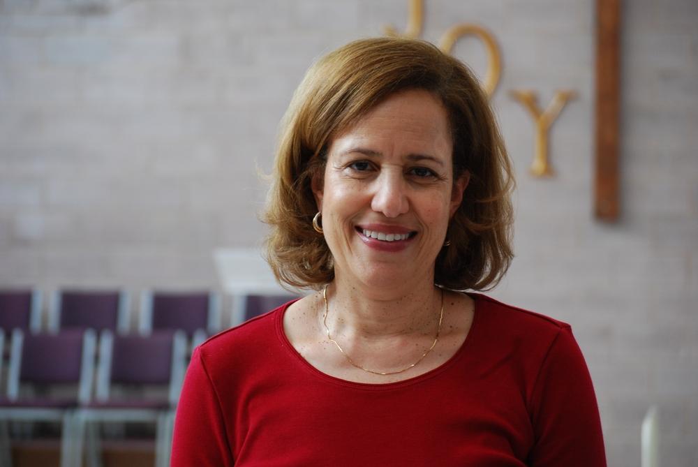 Dr. Sheila Overton