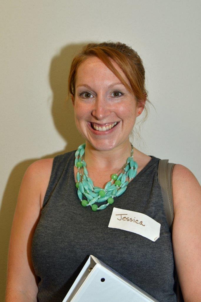 Jessica Arnold