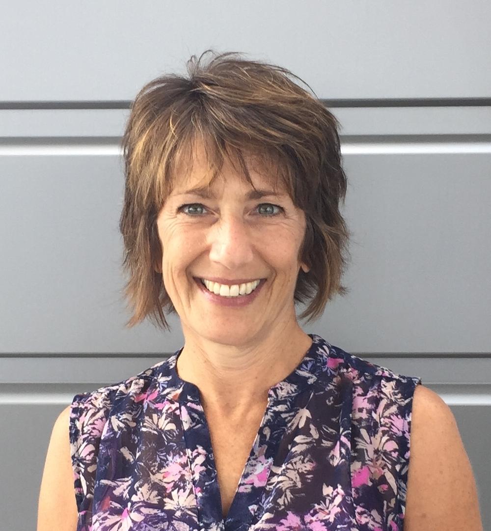 Julie Krakower