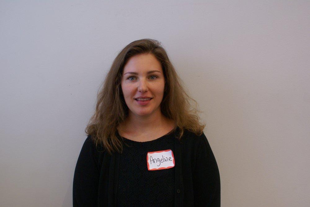 Angeline Palmer