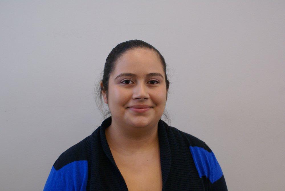 Yoslin Amaya-Hernandez
