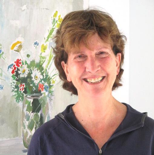 Ann Brooke