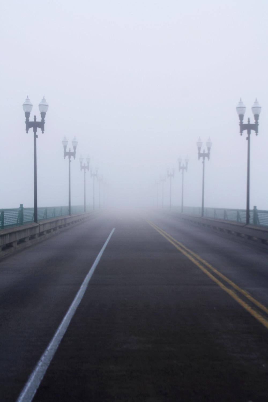 Gay Street Bridge, Knoxville, TN