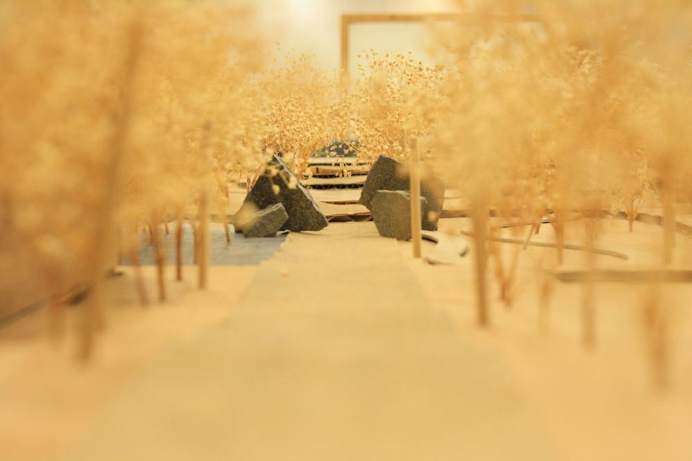 Fall Studio 2012 | temporarily disabled - please see portfolio
