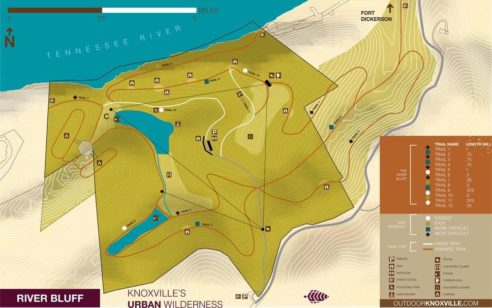 Master Plan | River Bluff Park