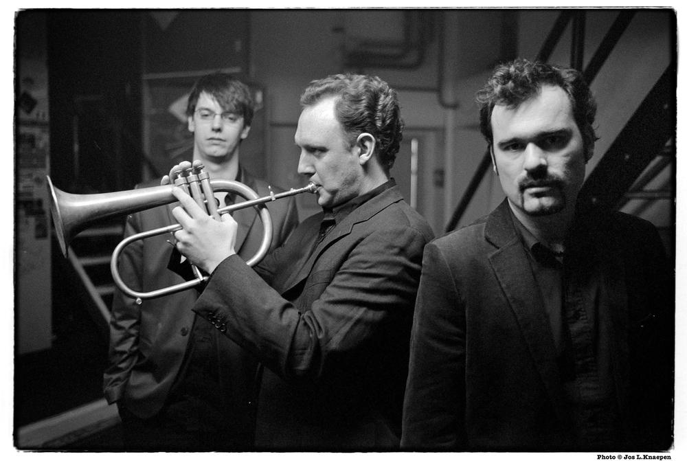 Greg Houben Trio