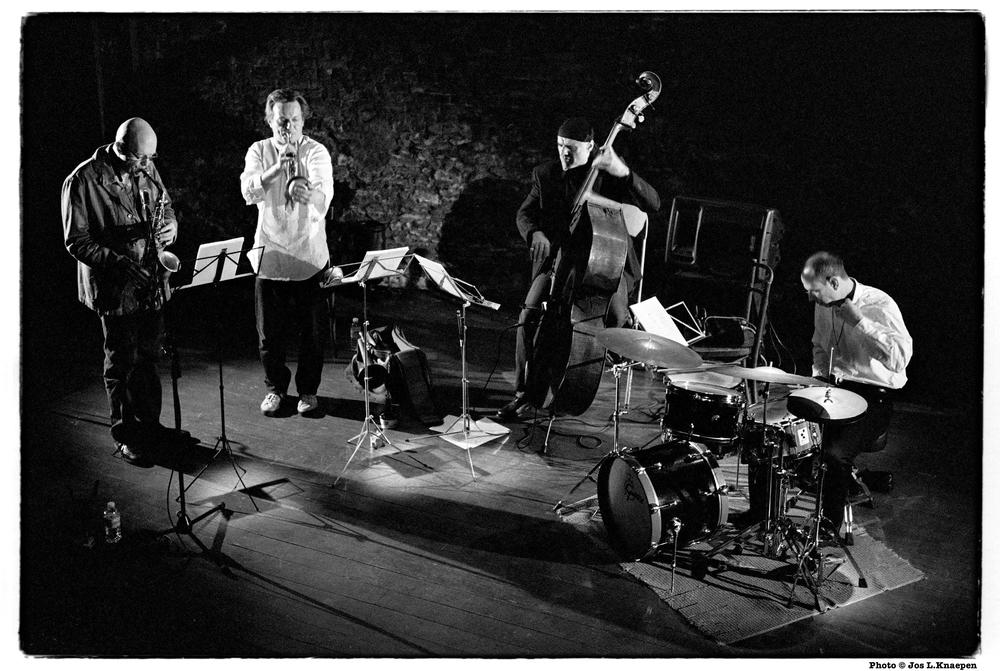 Steve Houben Quartet