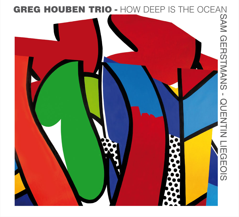 Greg Houben Trio  (@Igloo Records)