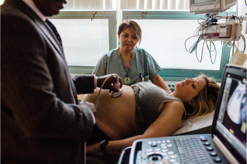 Why New York Lags So Far Behind on Natural Childbirth