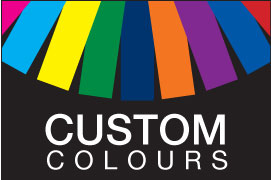 CUSTOM COLOURS