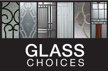 GLASS CHOICES