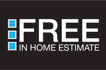 FREE IN HOME ESTIMATE