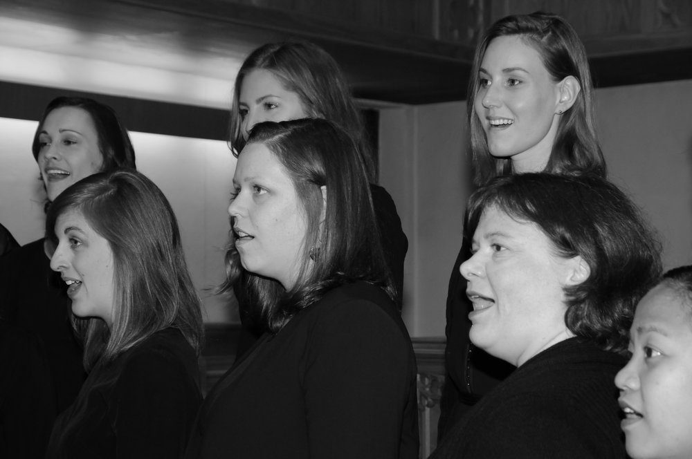 A successful audition makes your desire to sing in an award winning choir become a reality.