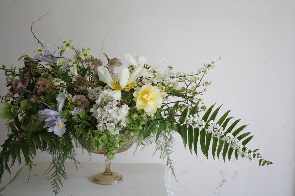 Spring Centerpiece - 1.JPG