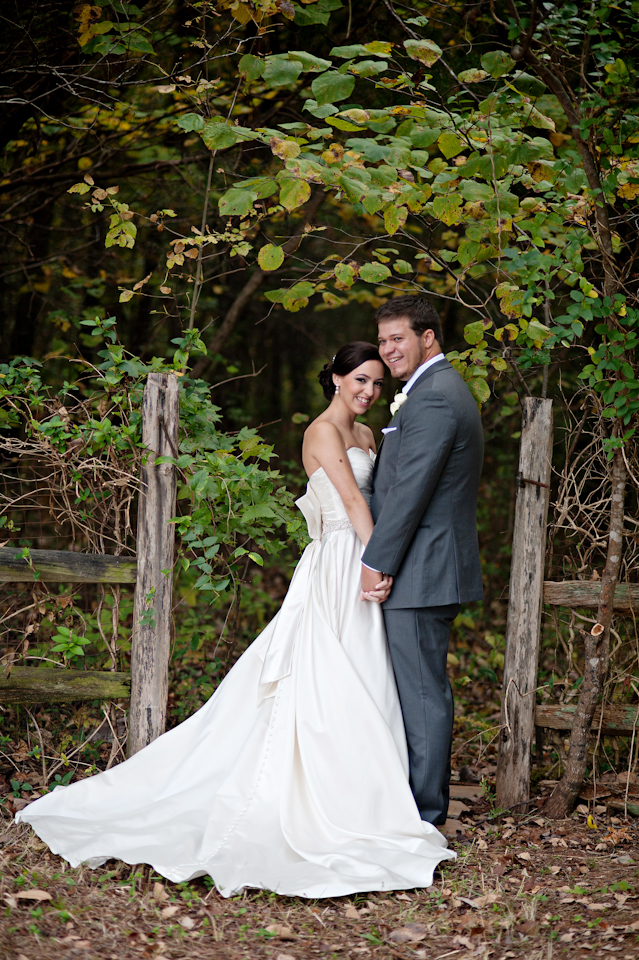 Rustic Woodland Wedding Photo Credit: The Beautiful Mess.jpg