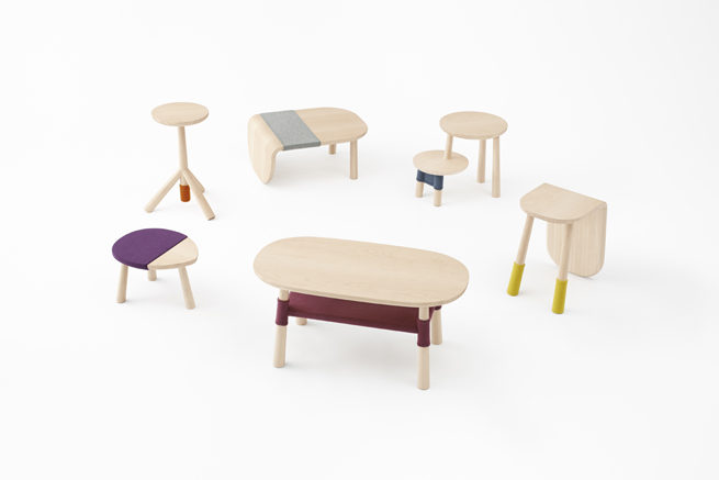 Image from  nendo.jp