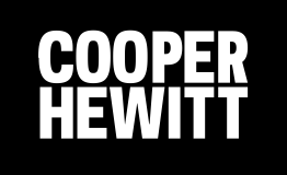 image from  cooperhewitt.org
