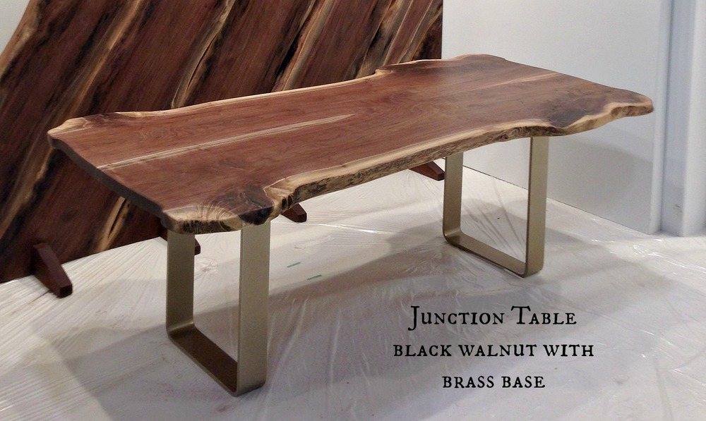 Living Wood Design