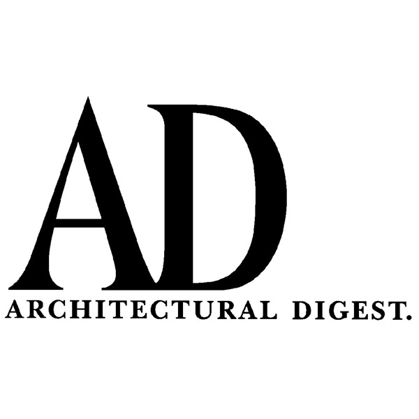 Architectural Digest Germany: Spielkinder