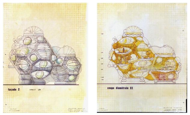 Oyodon by Jean Aubert, Jean-Paul Jungmann, and Antoine Stinco