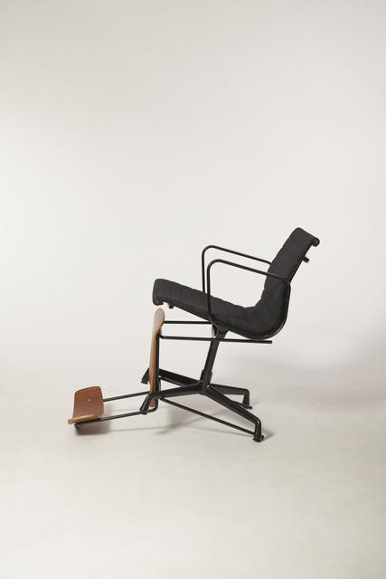 The Chair Affair 05