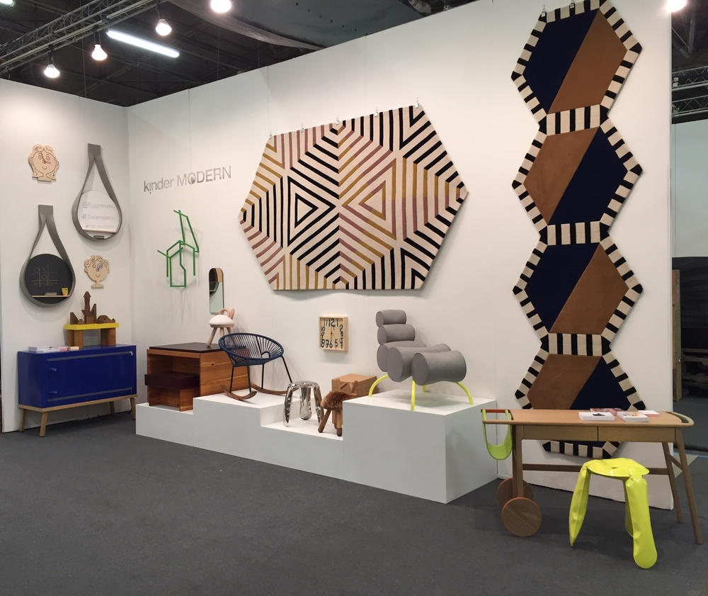 Exhibitionsold  Kinder MODERN - Architectural digest modular home designs
