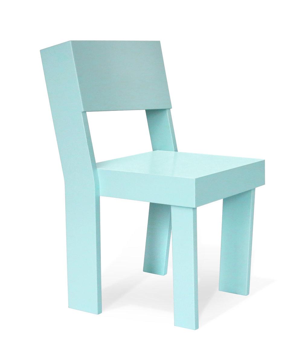 Superieur ... Tom Frencken FURNITURE Kids Chair 02 Green ...