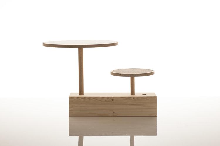 Tisch Modern claus zu tisch kinder modern