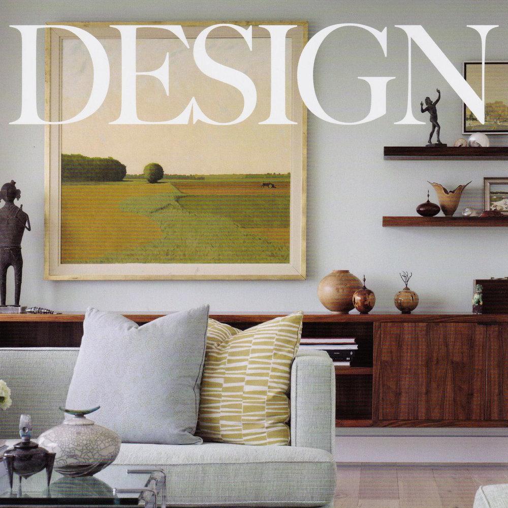 ASID Magazine, EDE Explores Carpenters Workshop Gallery and Kinder Modern, 2017