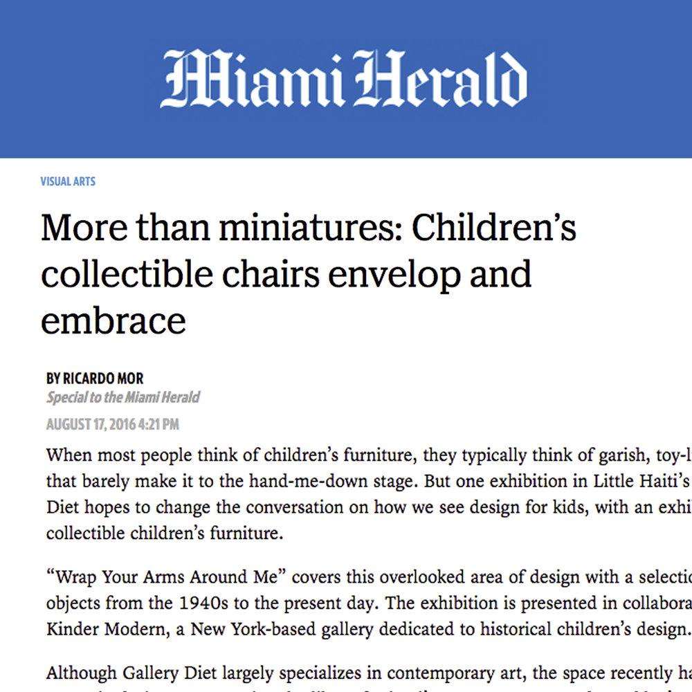 Miami Herald, 2016
