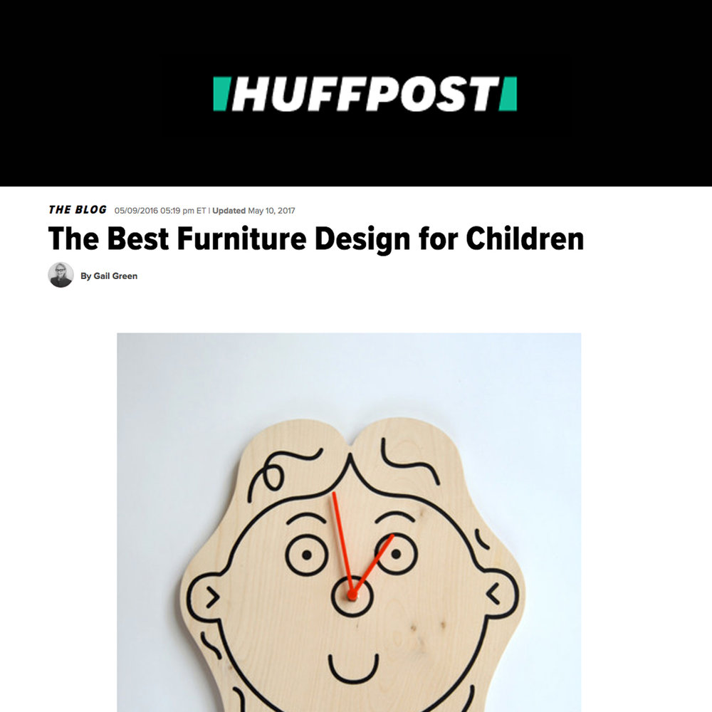Huffington Post, 2016