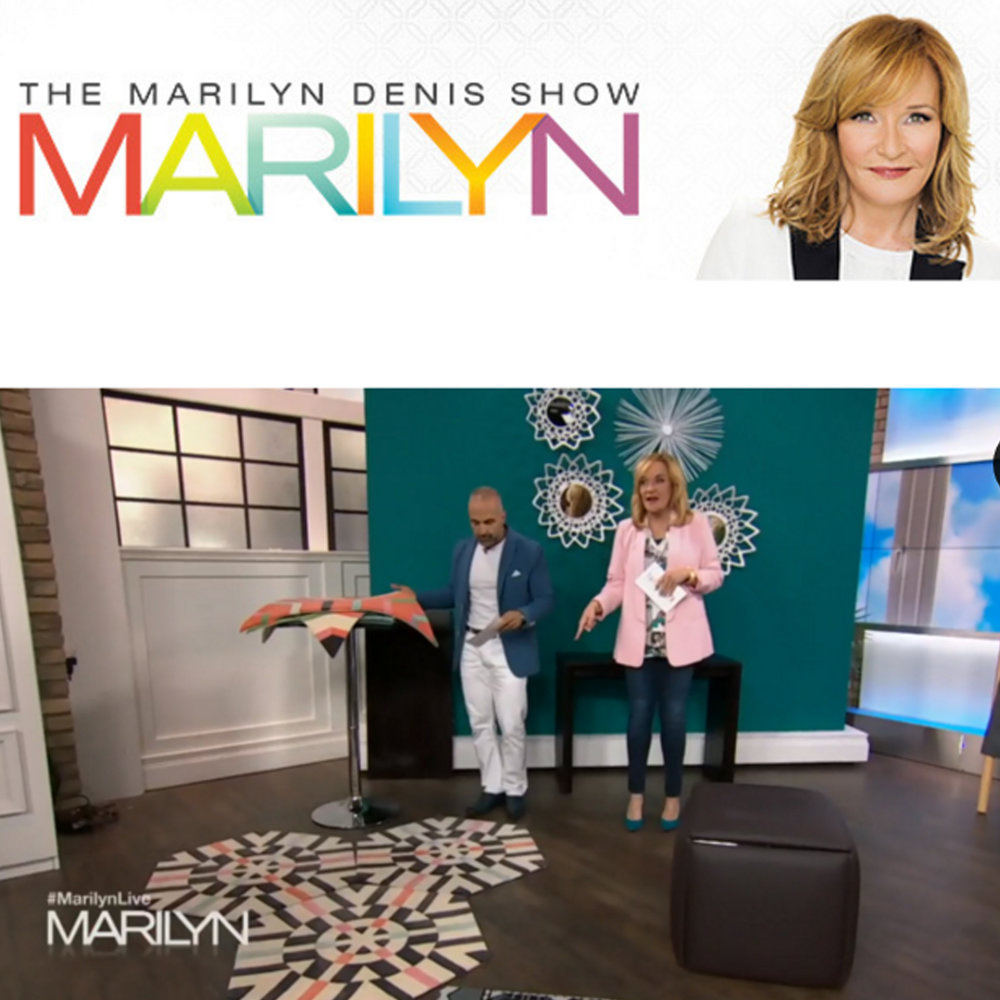 The Marilyn Denis Show, 2015