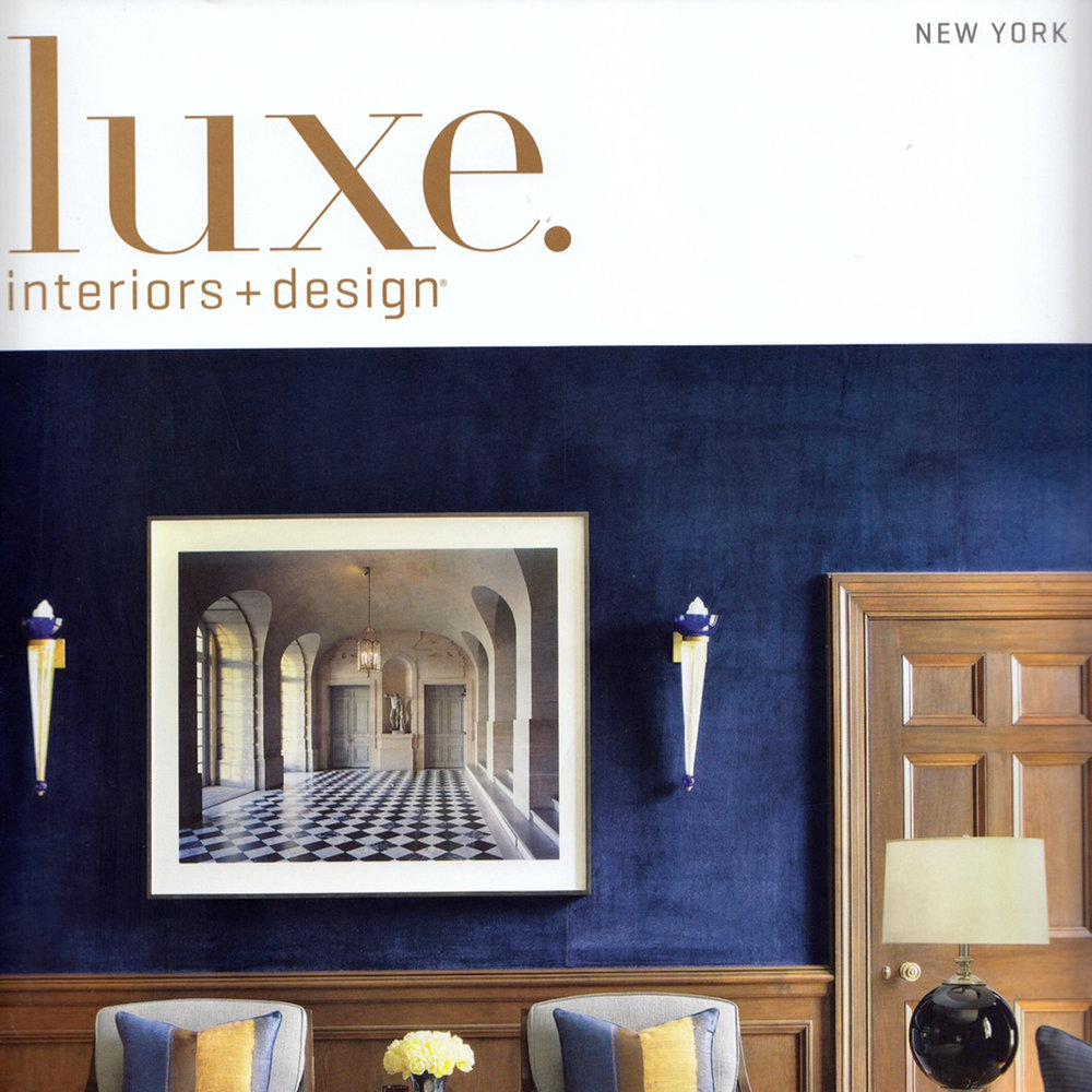Luxe, 2014