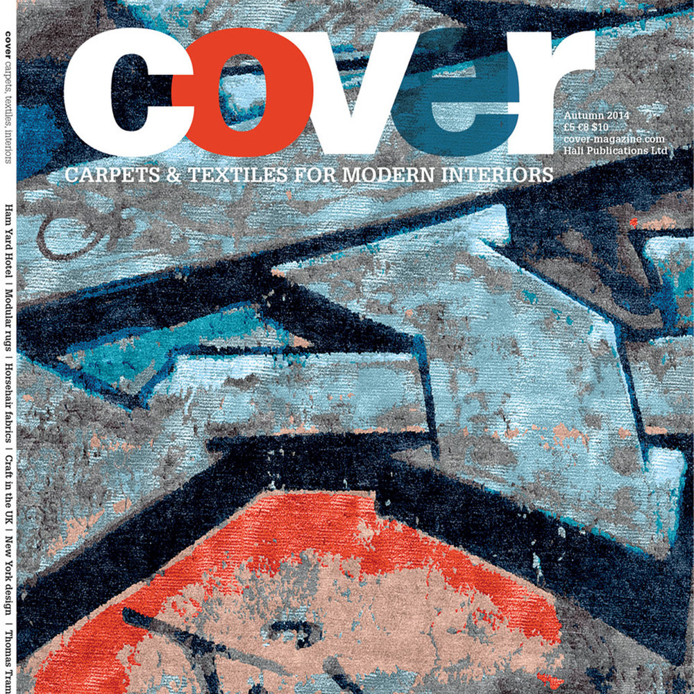 Cover, 2014