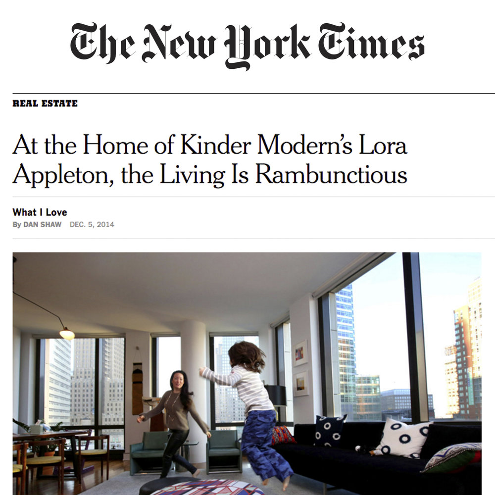 New York Times, 2014