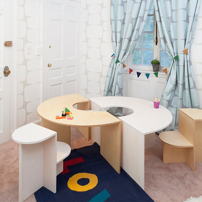 DuJour, A Design Expert's Rules for Decorating a Kid-Friendly Bedroom