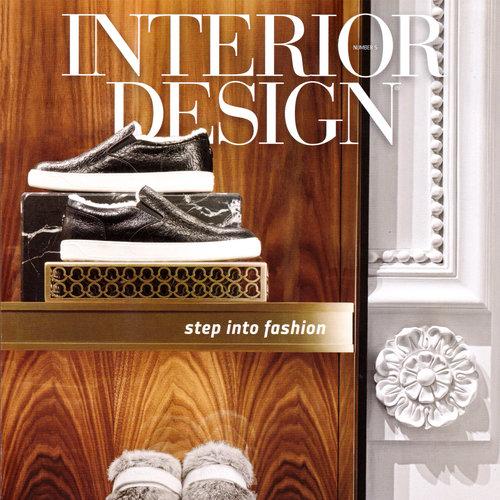 Interior Design, Number 5, 2017