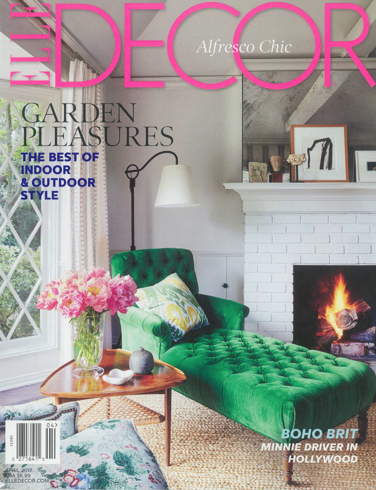 ElleDecor_Cover