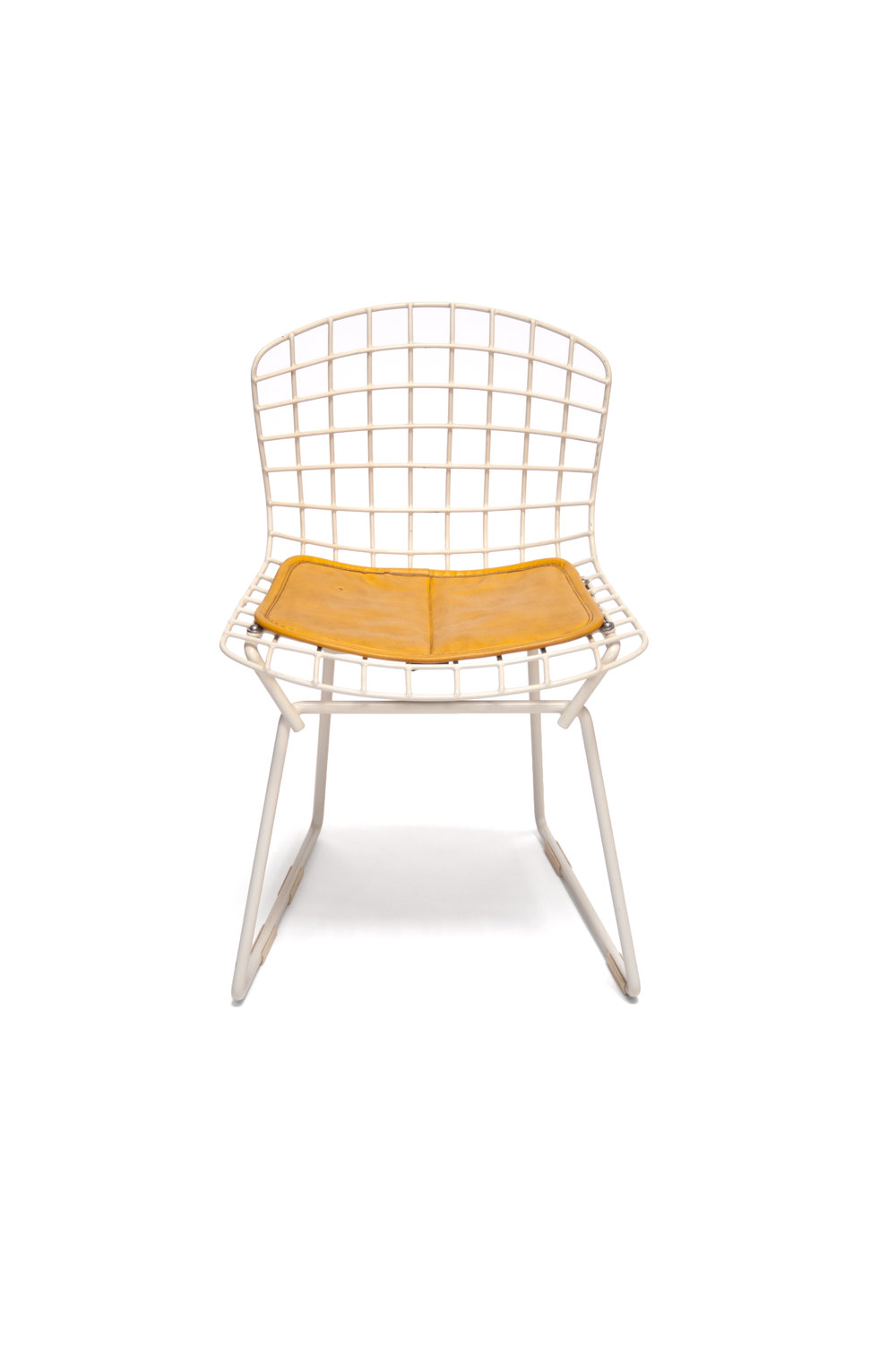 ... Bertoia Toddler Chair With Cushion 2 ...