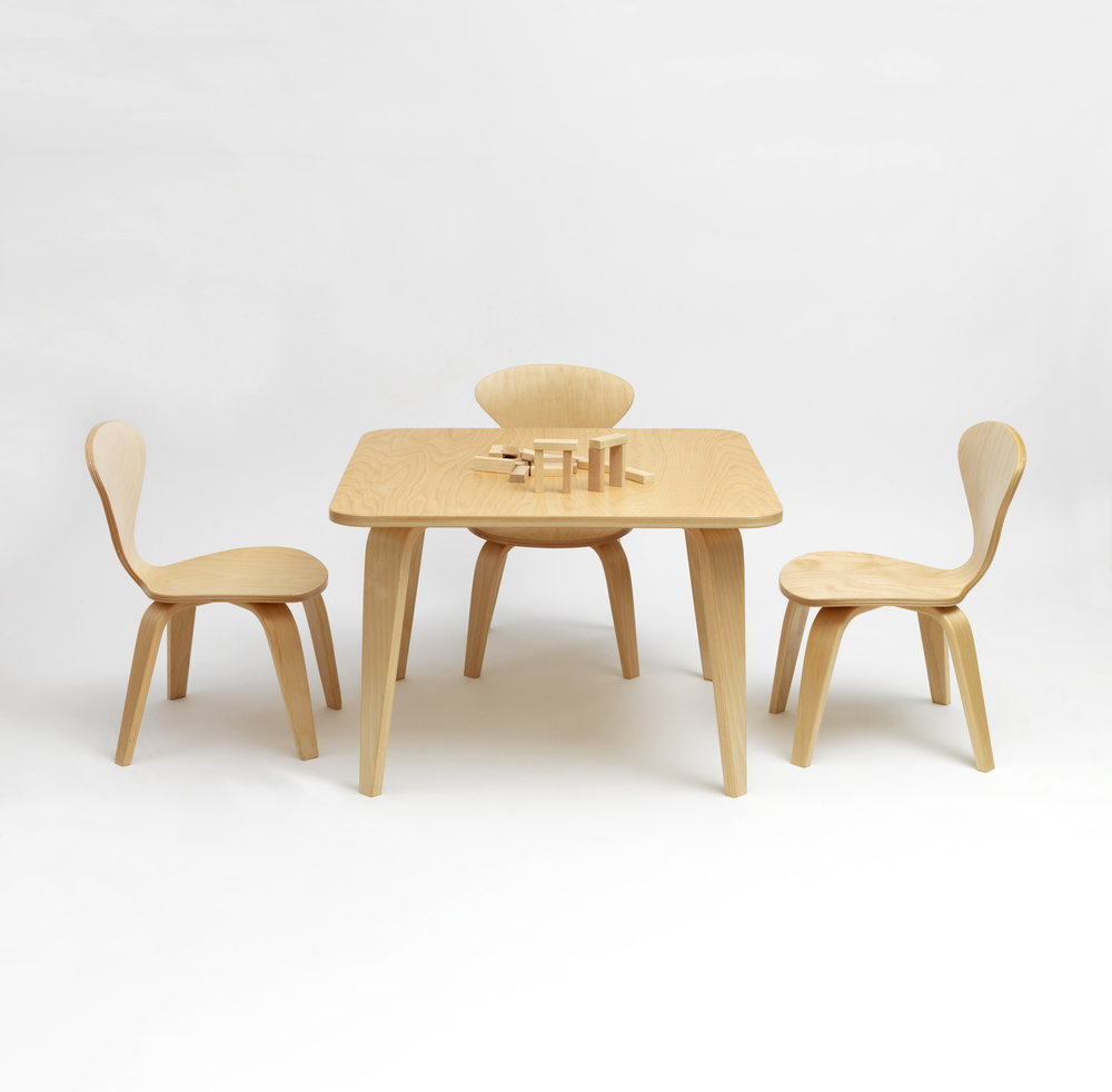 Cherner Now Available at kinder MODERN!