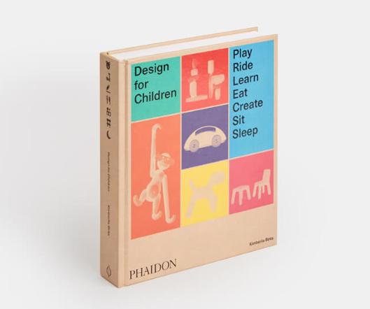 Design for Children / October 2018