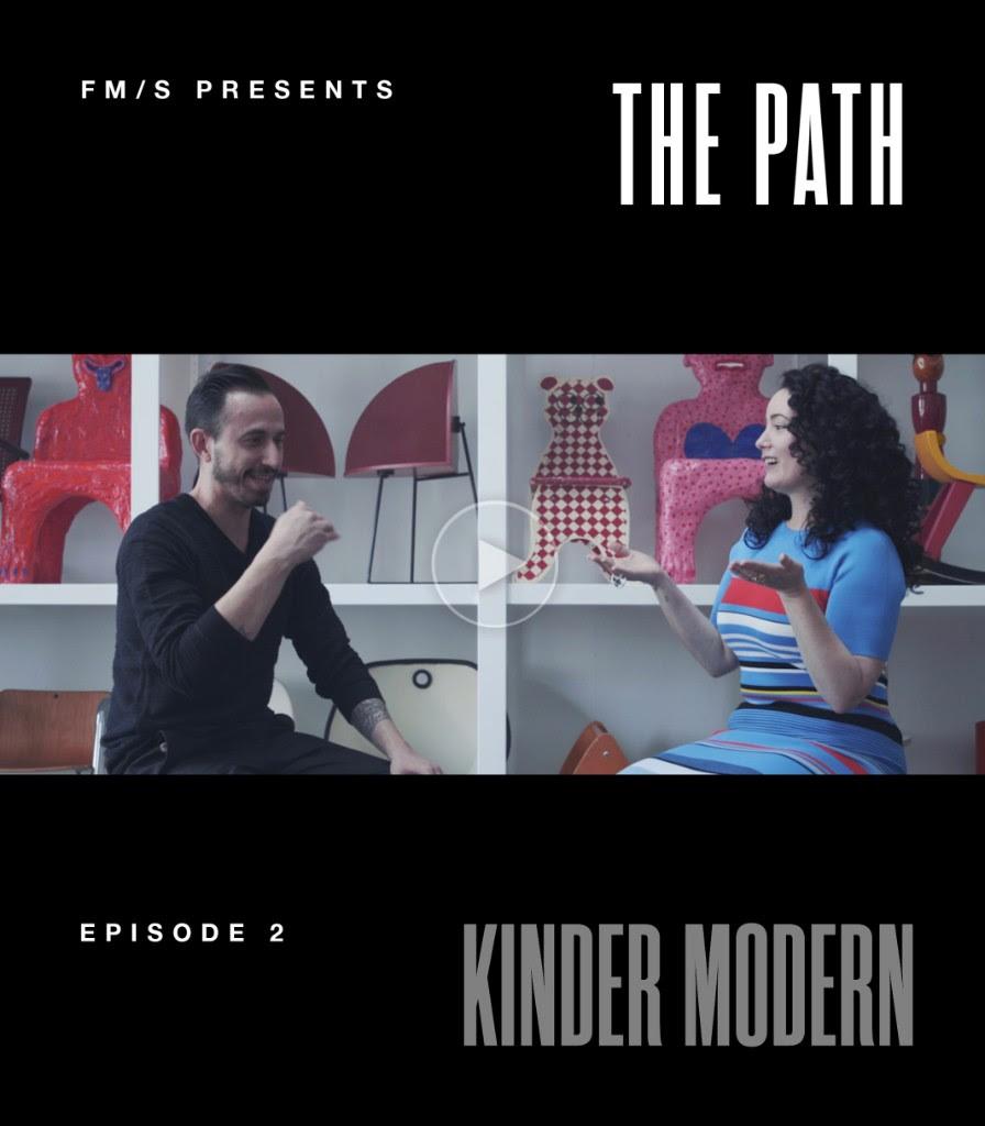 FM/S Presents: The Path Episode 2, 2 November 2018