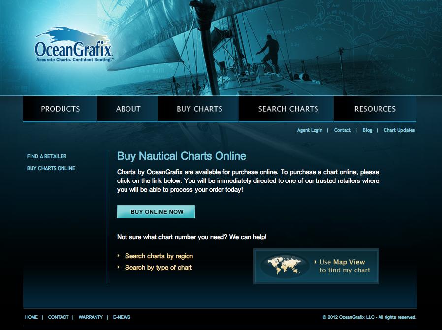 OceanGrafix — The Cypress Group