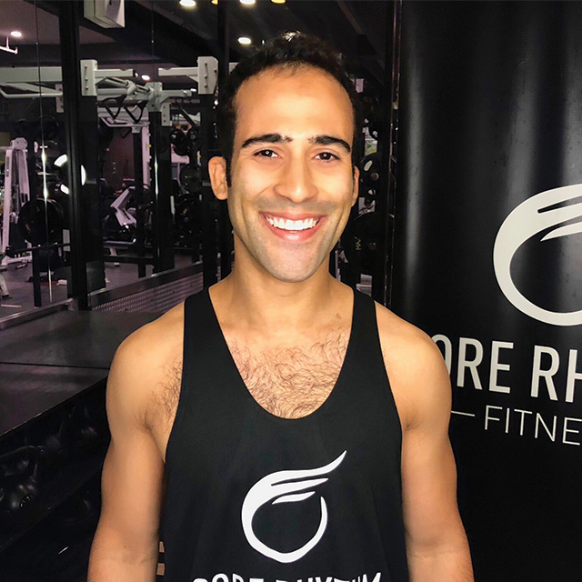 Travis - CRF TrainerI specialize in sculpting the body, enlightening the mind, and filling the soul. All that you need and all that you know is within you.Certifications: NASM CPT, Women's Fitness Specialization, Weight Loss Specialization, MMA & Muay Thai Kickboxing, NPC Bodybuilding@travisschweiger